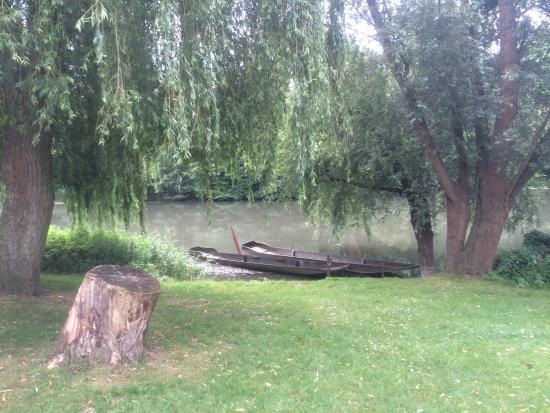 La Wantzenau, Francja: La vue