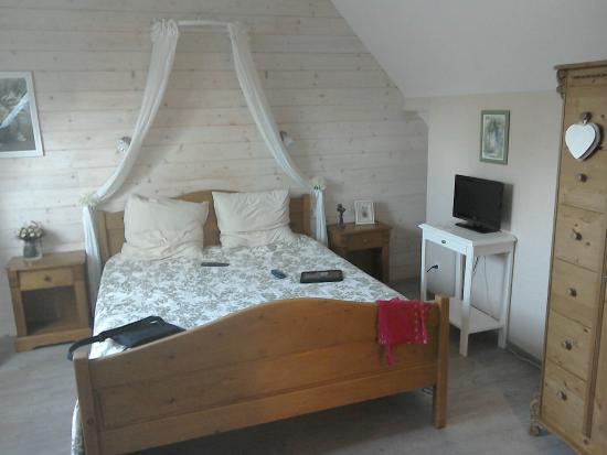 La Chaiserie : Room