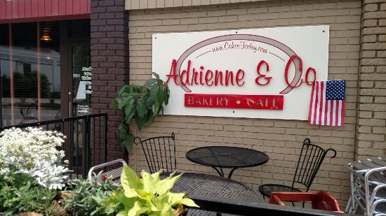 Adrienne & Co Bakery Cafe