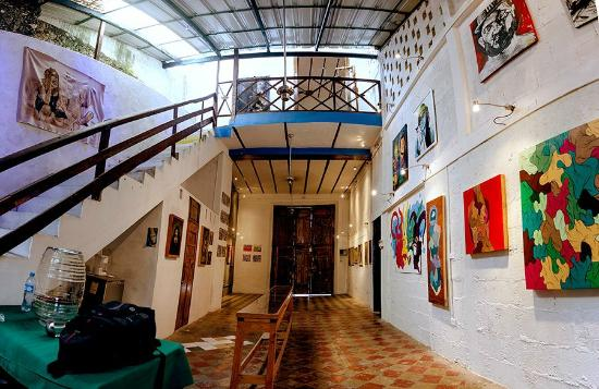 Galeria La Eskalera