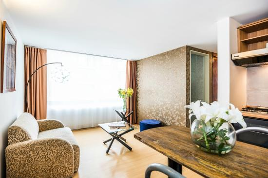Viaggios Boutique B&B: Apartamento