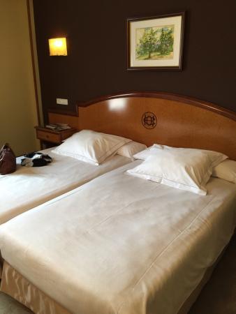 Hotel Ciudad de Oviedo España