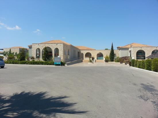 Atlantica Holiday Village Rhodes: fab holiday