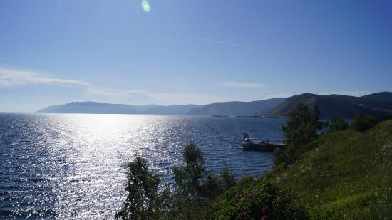 The Great Baikal Trail