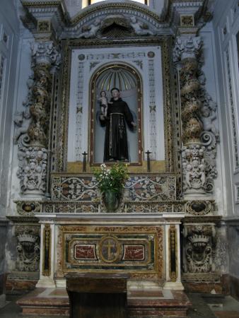 Chiesa Santa Maria degli Angeli
