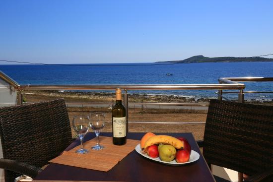 Faros Luxury Suites : ΔΑΝΑΗ