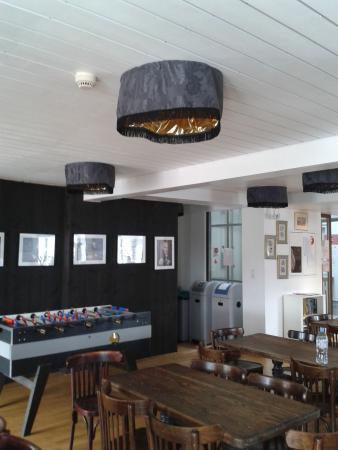 Vevey Hôtel & Guesthouse Image