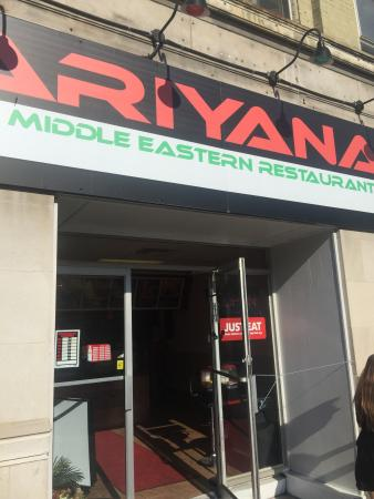 Ariyana