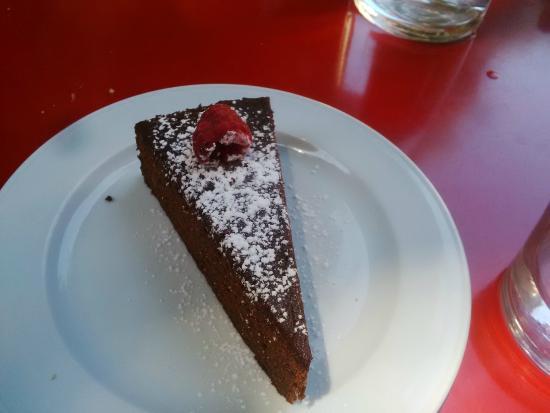 La Belle Equipe : Gâteau au chocolat