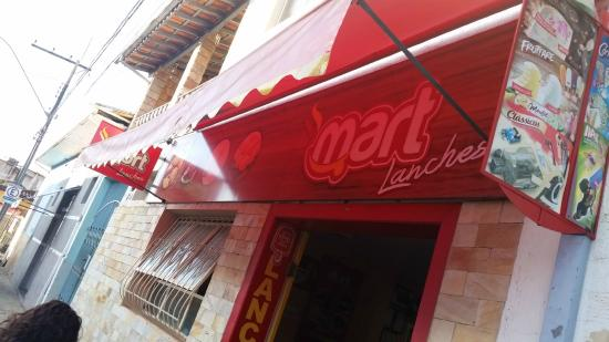 Mart Lanches