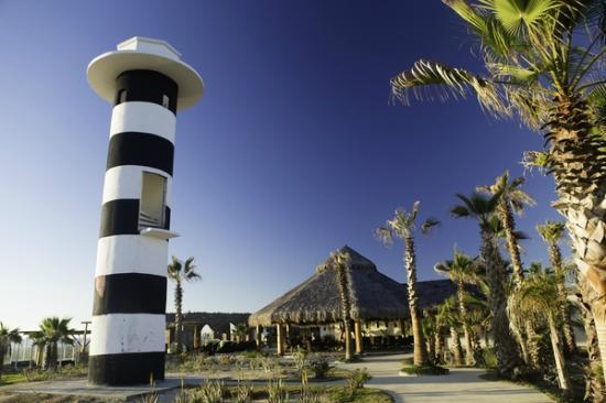 El Faro Beach Club Spa Where The Pacific Tropic Of Cancer Meets