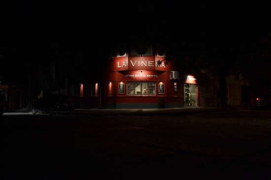 La Vineria Resto & Winebar