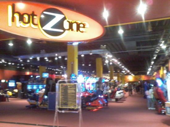 HotZone Morumbi Shopping