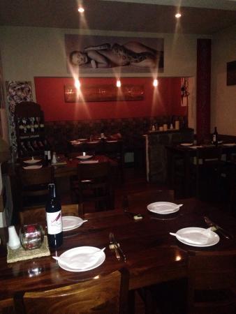 Rendezvous Restaurant : Rendezvous