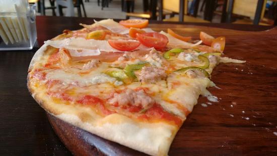 Pizzeria La Finca
