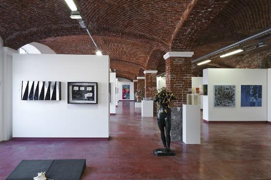 M.A.C.I.S.T. - Museo d'Arte Contemporanea Internazionale Senza Tendenze