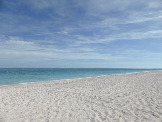 Sands a grace bay