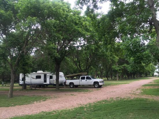 Lovely Family Rv Campground Review Of Famil E Fun