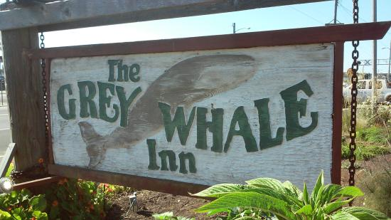 Grey Whale Inn Picture