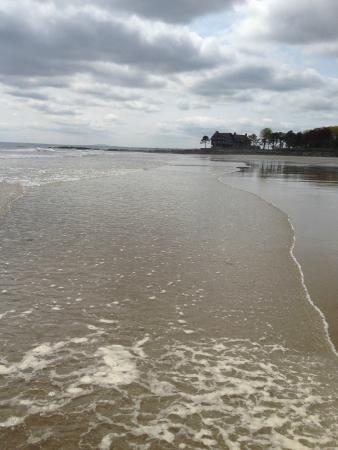 Parsons Beach