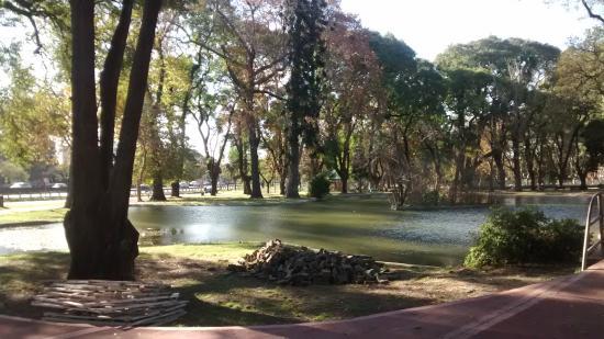 Parque General Paz