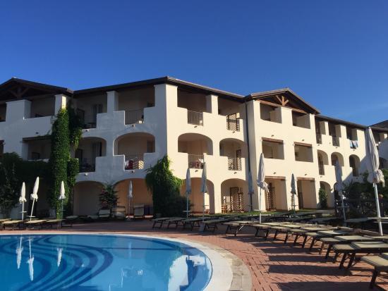 L Aragosta Hotel La Caletta