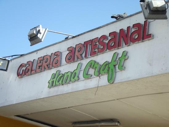 Mercado del Puerto: Galeria é uma das atrações do Mercado