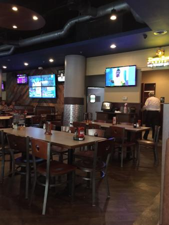 Boomer Jack's Grill and Bar