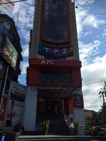 KFC - GS Road
