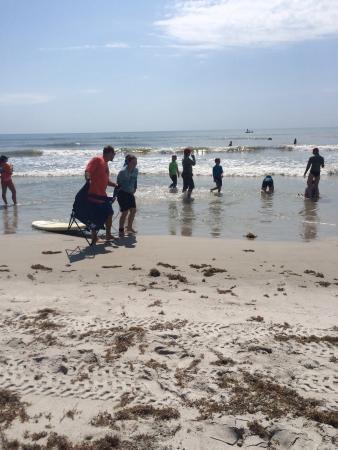 Ron Jon Surf School Cocoa Beach Fl