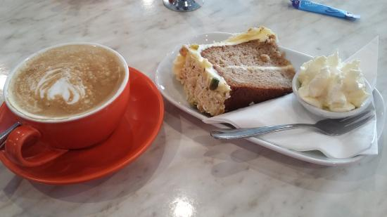 Cafe Espresso One