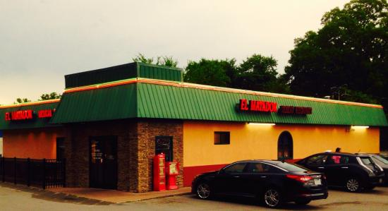 El Matador Mexican Restaurant Fort Oglethorpe Reviews Phone Number Photos Tripadvisor