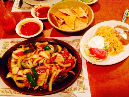 Mexican Food Lafayette Ga
