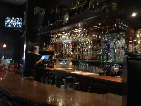 Bar Picture Of Italian Kitchen Spokane Tripadvisor