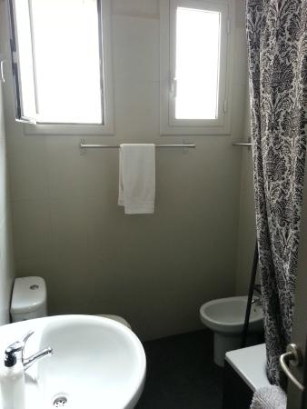 Casa de Billy Barcelona: Bathroom