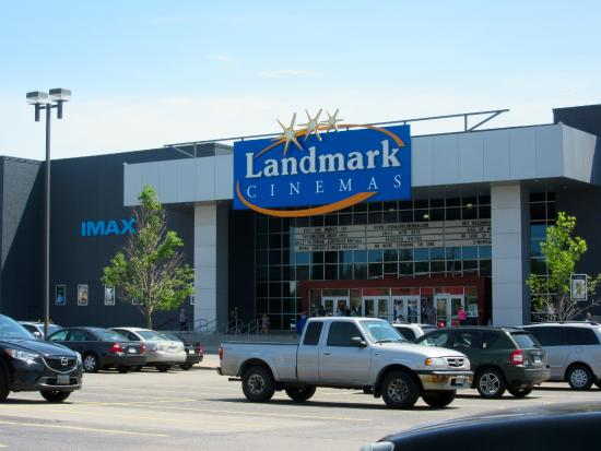 Landmark Cinemas 12 Kitchener