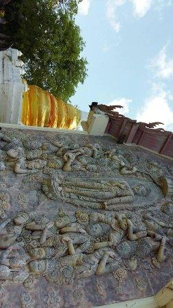 Luang Pho Dam Khoachedi