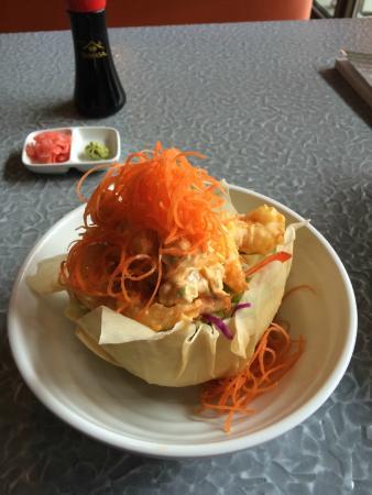 Wasabi Restaurant & Sushi Bistro