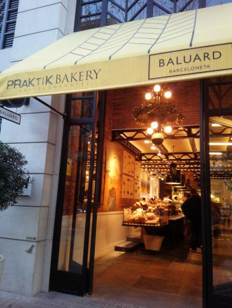 Baluard Barceloneta