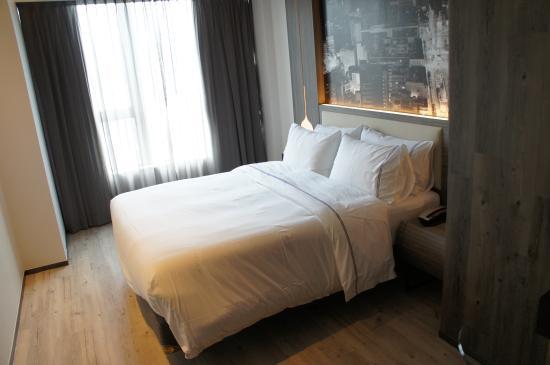 Perkin Hotel Hong Kong Review