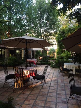 Los Olivos Restaurant Aguascalientes Restaurant Reviews
