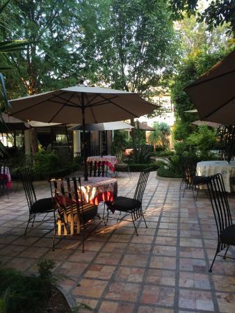 Los Olivos Restaurant