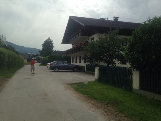 Pension Gallnhof Foto