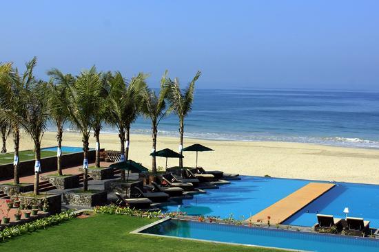 Emerald Sea Resort Hotel Ngwe Saung
