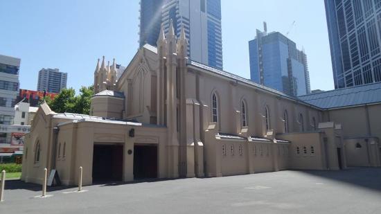 St. Francis Church: St. Francis