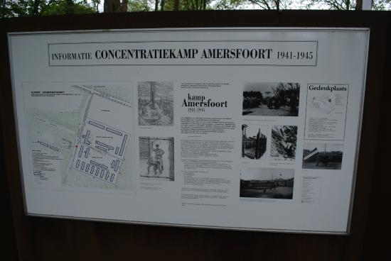 Concentration Camp Amersfoort: 6