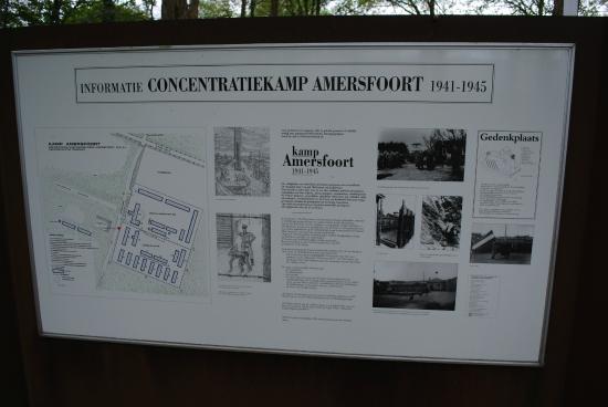 Concentration Camp Amersfoort : 6