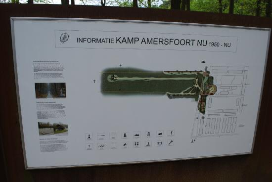 Concentration Camp Amersfoort: 4
