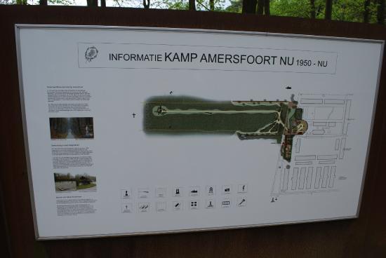 Concentration Camp Amersfoort : 4