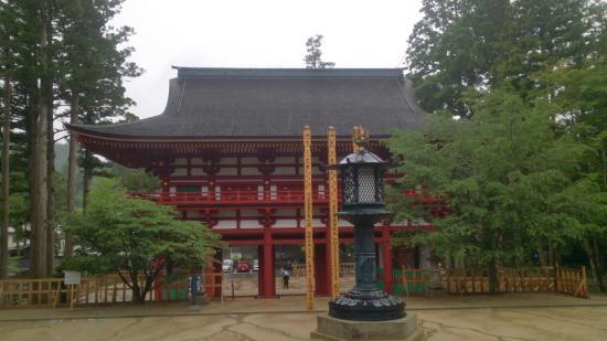 Kondo hall - Picture of Koyasan Danjo Garan, Koya-cho - TripAdvisor